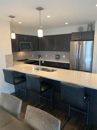 Photo 3: 311 5025 EDGEMONT Boulevard in Edmonton: Zone 57 Condo for sale : MLS®# E4164872