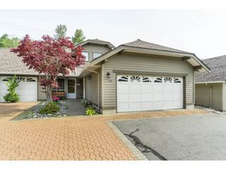 "Photo 1: 133 16275 15 Avenue in Surrey: King George Corridor Townhouse for sale in ""Sunrise Point"" (South Surrey White Rock)  : MLS®# R2387121"