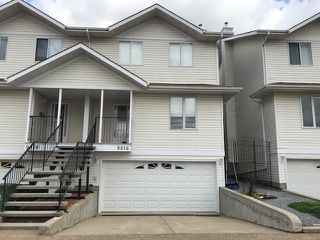 Main Photo: 9816 108 A Street: Fort Saskatchewan House Half Duplex for sale : MLS®# E4165052