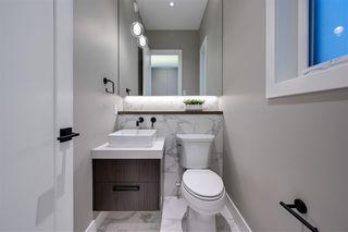 Photo 16: 7302 155 Street in Edmonton: Zone 22 House for sale : MLS®# E4166345
