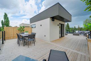 Photo 2: 7302 155 Street in Edmonton: Zone 22 House for sale : MLS®# E4166345