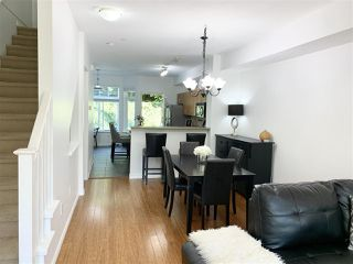 "Photo 3: 60 50 PANORAMA Place in Port Moody: Heritage Woods PM Townhouse for sale in ""ADVENTURE RIDGE"" : MLS®# R2392982"