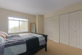 "Photo 12: 60 50 PANORAMA Place in Port Moody: Heritage Woods PM Townhouse for sale in ""ADVENTURE RIDGE"" : MLS®# R2392982"