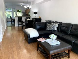 """Photo 2: 60 50 PANORAMA Place in Port Moody: Heritage Woods PM Townhouse for sale in """"ADVENTURE RIDGE"""" : MLS®# R2392982"""