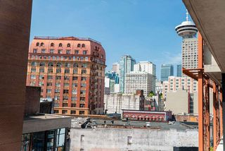 """Photo 13: 908 128 W CORDOVA Street in Vancouver: Downtown VW Condo for sale in """"Woodwards - W43"""" (Vancouver West)  : MLS®# R2396406"""