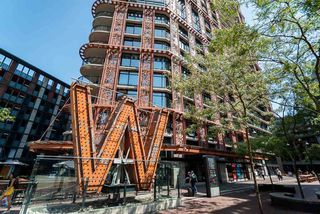 """Photo 7: 908 128 W CORDOVA Street in Vancouver: Downtown VW Condo for sale in """"Woodwards - W43"""" (Vancouver West)  : MLS®# R2396406"""
