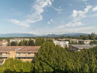 "Photo 14: 712 12148 224 Street in Maple Ridge: East Central Condo for sale in ""Panorama"" : MLS®# R2402164"