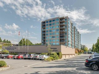 "Photo 1: 712 12148 224 Street in Maple Ridge: East Central Condo for sale in ""Panorama"" : MLS®# R2402164"