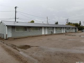Photo 1: 139 1st Avenue East in Unity: Commercial for sale : MLS®# SK787199