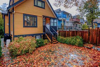 Photo 20: 1861 KITCHENER Street in Vancouver: Grandview Woodland House 1/2 Duplex for sale (Vancouver East)  : MLS®# R2414232