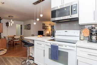Photo 7: 109 5379 205 Street in Langley: Langley City Condo for sale : MLS®# R2423281