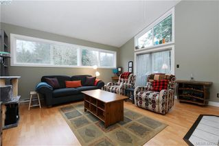 Photo 2: 2389 Christan Dr in SOOKE: Sk Broomhill Single Family Detached for sale (Sooke)  : MLS®# 831865