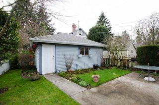 Photo 18: 3623 W 38TH Avenue in Vancouver: Dunbar House for sale (Vancouver West)  : MLS®# R2439548