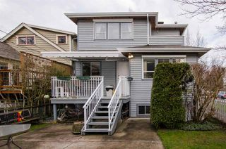 Photo 20: 3623 W 38TH Avenue in Vancouver: Dunbar House for sale (Vancouver West)  : MLS®# R2439548