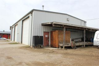 Photo 2: 5213 47 Street: Elk Point Industrial for sale : MLS®# E4190664