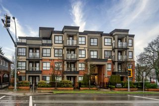 """Photo 16: 101 2191 SHAUGHNESSY Street in Port Coquitlam: Central Pt Coquitlam Condo for sale in """"Signature"""" : MLS®# R2445694"""