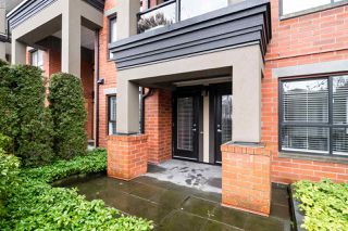 """Photo 14: 101 2191 SHAUGHNESSY Street in Port Coquitlam: Central Pt Coquitlam Condo for sale in """"Signature"""" : MLS®# R2445694"""