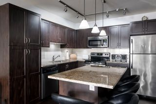 """Photo 3: 101 2191 SHAUGHNESSY Street in Port Coquitlam: Central Pt Coquitlam Condo for sale in """"Signature"""" : MLS®# R2445694"""