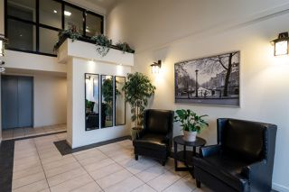 """Photo 17: 101 2191 SHAUGHNESSY Street in Port Coquitlam: Central Pt Coquitlam Condo for sale in """"Signature"""" : MLS®# R2445694"""