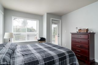"""Photo 9: 101 2191 SHAUGHNESSY Street in Port Coquitlam: Central Pt Coquitlam Condo for sale in """"Signature"""" : MLS®# R2445694"""