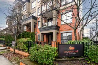 """Photo 15: 101 2191 SHAUGHNESSY Street in Port Coquitlam: Central Pt Coquitlam Condo for sale in """"Signature"""" : MLS®# R2445694"""