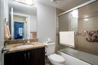"""Photo 11: 101 2191 SHAUGHNESSY Street in Port Coquitlam: Central Pt Coquitlam Condo for sale in """"Signature"""" : MLS®# R2445694"""