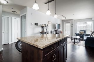 """Photo 4: 101 2191 SHAUGHNESSY Street in Port Coquitlam: Central Pt Coquitlam Condo for sale in """"Signature"""" : MLS®# R2445694"""