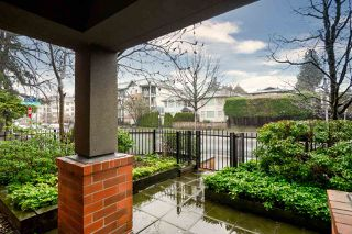 """Photo 13: 101 2191 SHAUGHNESSY Street in Port Coquitlam: Central Pt Coquitlam Condo for sale in """"Signature"""" : MLS®# R2445694"""