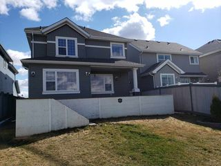 Photo 28: 8448 16A Avenue in Edmonton: Zone 53 House for sale : MLS®# E4192190
