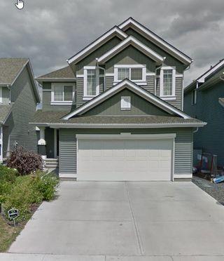 Photo 1: 8448 16A Avenue in Edmonton: Zone 53 House for sale : MLS®# E4192190