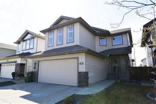 Photo 2: 26 NORWOOD Close: St. Albert House for sale : MLS®# E4193758