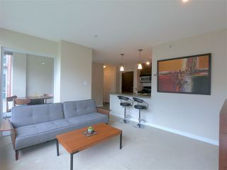 Photo 6: 512 618 ABBOTT Street in Vancouver: Downtown VW Condo for sale (Vancouver West)  : MLS®# R2451984