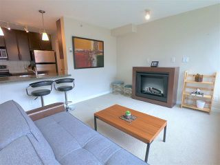Photo 5: 512 618 ABBOTT Street in Vancouver: Downtown VW Condo for sale (Vancouver West)  : MLS®# R2451984