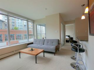 Photo 4: 512 618 ABBOTT Street in Vancouver: Downtown VW Condo for sale (Vancouver West)  : MLS®# R2451984