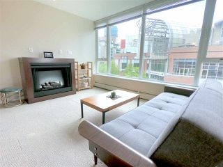 Photo 11: 512 618 ABBOTT Street in Vancouver: Downtown VW Condo for sale (Vancouver West)  : MLS®# R2451984
