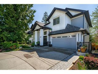 "Photo 1: 18090 67B Avenue in Surrey: Cloverdale BC House for sale in ""South Creek"" (Cloverdale)  : MLS®# R2454319"