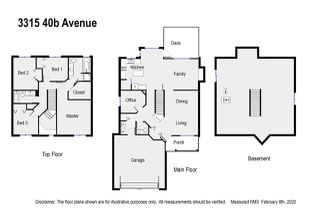Photo 40: 3315 40B Avenue in Edmonton: Zone 30 House for sale : MLS®# E4198166