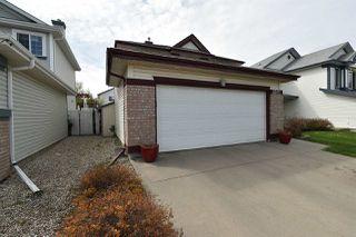 Photo 43: 3315 40B Avenue in Edmonton: Zone 30 House for sale : MLS®# E4198166