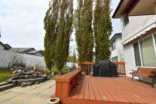 Photo 35: 3315 40B Avenue in Edmonton: Zone 30 House for sale : MLS®# E4198166