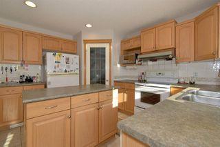 Photo 16: 3315 40B Avenue in Edmonton: Zone 30 House for sale : MLS®# E4198166