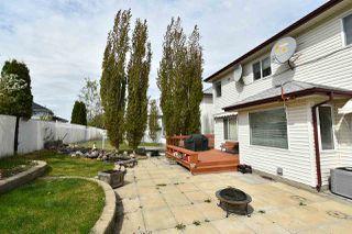 Photo 37: 3315 40B Avenue in Edmonton: Zone 30 House for sale : MLS®# E4198166