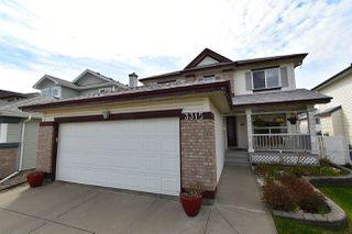 Photo 42: 3315 40B Avenue in Edmonton: Zone 30 House for sale : MLS®# E4198166