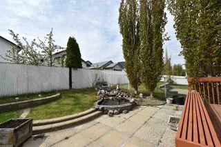 Photo 34: 3315 40B Avenue in Edmonton: Zone 30 House for sale : MLS®# E4198166