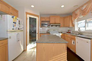 Photo 15: 3315 40B Avenue in Edmonton: Zone 30 House for sale : MLS®# E4198166