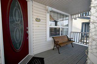 Photo 32: 3315 40B Avenue in Edmonton: Zone 30 House for sale : MLS®# E4198166