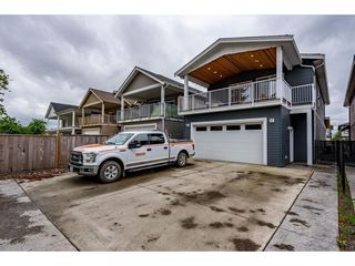 Photo 37: 46003 FOURTH Avenue in Chilliwack: Chilliwack E Young-Yale House for sale : MLS®# R2459032