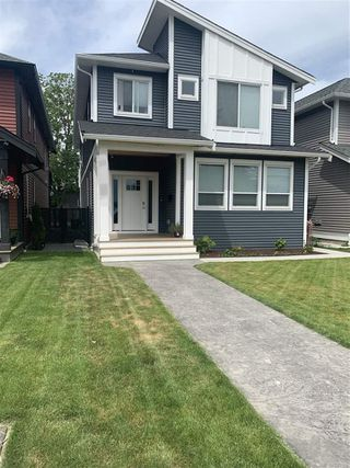 Photo 1: 46003 FOURTH Avenue in Chilliwack: Chilliwack E Young-Yale House for sale : MLS®# R2459032