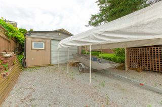 Photo 38: 952 EDGAR Avenue in Coquitlam: Maillardville House for sale : MLS®# R2469119