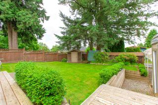 Photo 35: 952 EDGAR Avenue in Coquitlam: Maillardville House for sale : MLS®# R2469119