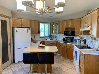 Photo 11: 112 Alder Crescent: Wetaskiwin House for sale : MLS®# E4205705